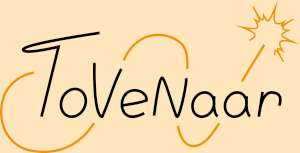 Toneelvereniging Tovenaar Naarden Logo